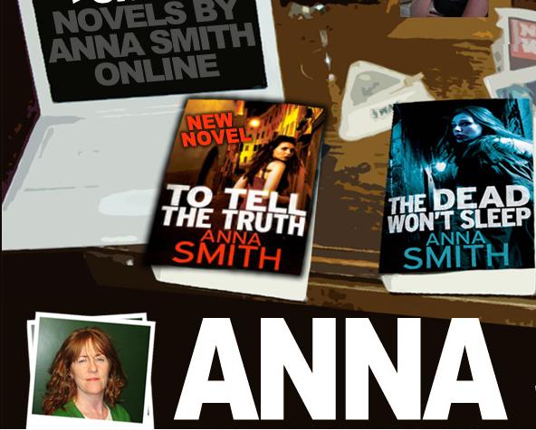Anna Smith Blog